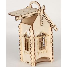 Tea house design