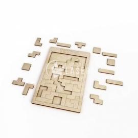 Tetris design