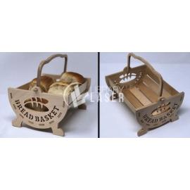 Bread basket design