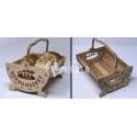 Canasta de pan diseño