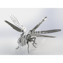 Design Dragon Fly