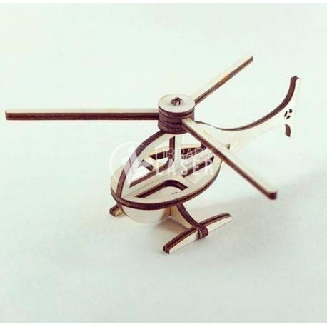 Helicóptero diseño