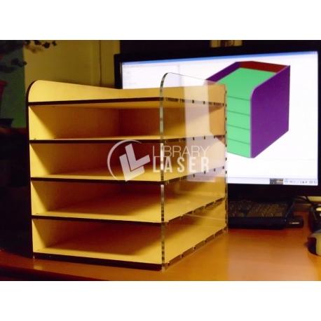 File cabinet design