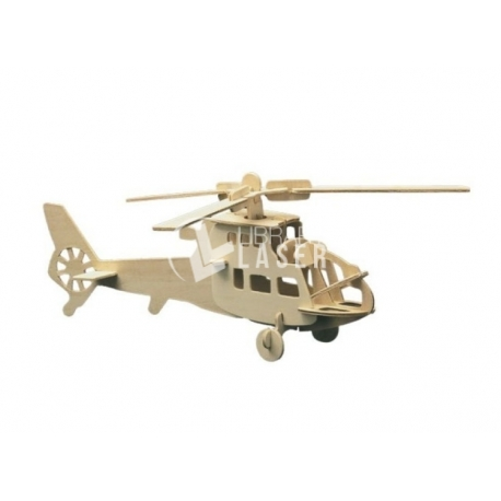 Diseño Helicoptero