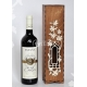 Caja de vino diseño