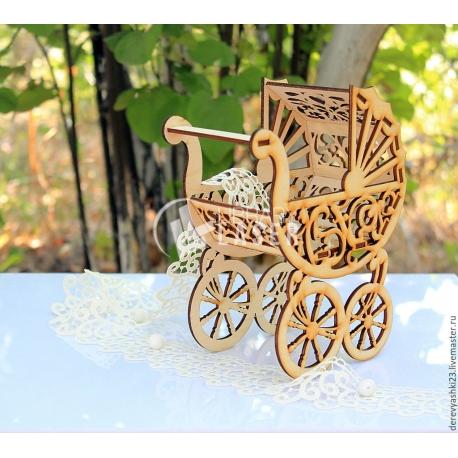 Baby car design