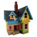 UP House design