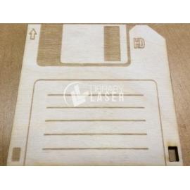 Diseño Diskette