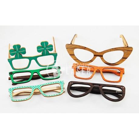 Gafas diseño