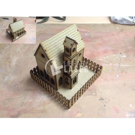 Iglesia diseño