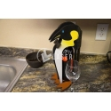 Mini bar pingüino diseño