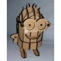 Minions 3D Design