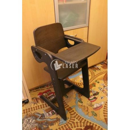 Diseño silla bebe