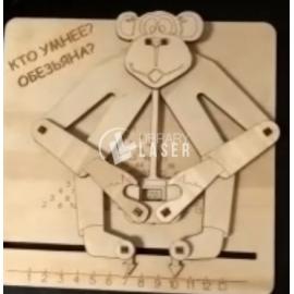 Ape calculator design