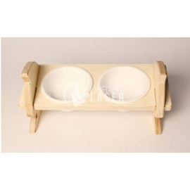 Diseño mesa bebe