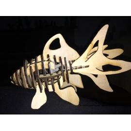 Goldfish design