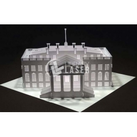 Paper house design