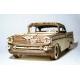 Chevrolet Bel Air 1957 diseño
