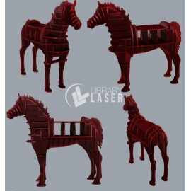 Horse table design