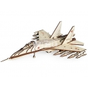 War plane design