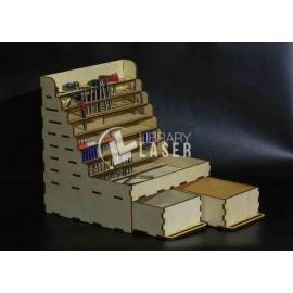 Diseño caja de herramientas