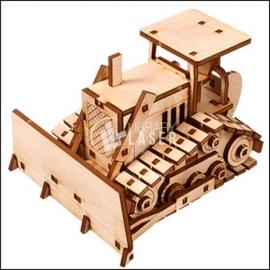 Bulldozer diseño