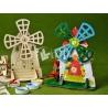 Windmill design