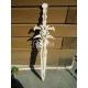Warcraft Sword design