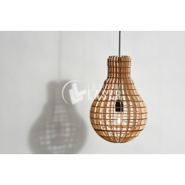 Bulb lamp design