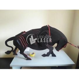 Toro 2 Diseño