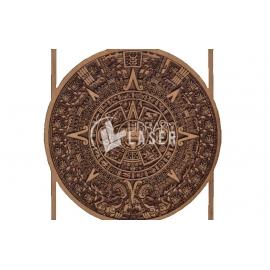 Diseño Azteca