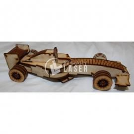 F1 car design