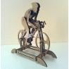Cyclist design