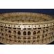 Roman Coliseum design