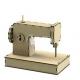 Sewing machine design