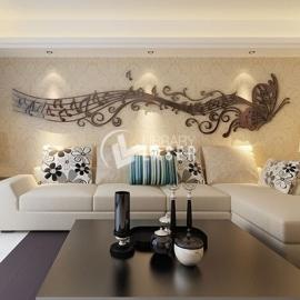 Mariposa diseño