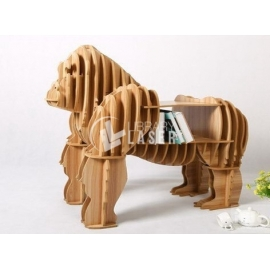 Gorilla table design