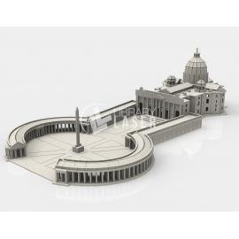 Vaticano diseño