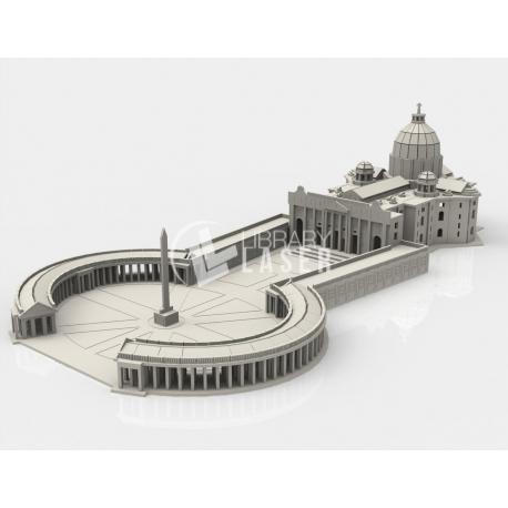 Vatikan design