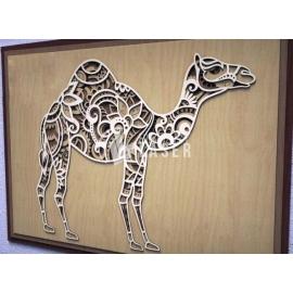 Camello diseño