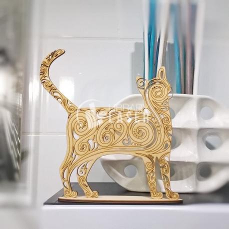 Cat design