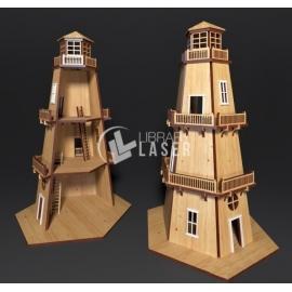 Lighthouse design