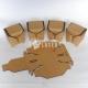 Folding box design