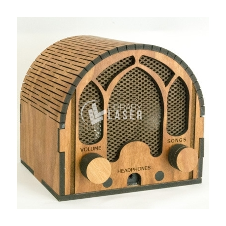 Jukebox design