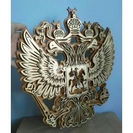 Escudo de armas diseño