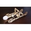 Catapult design