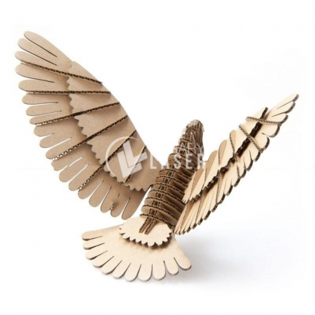 Archangel painting design