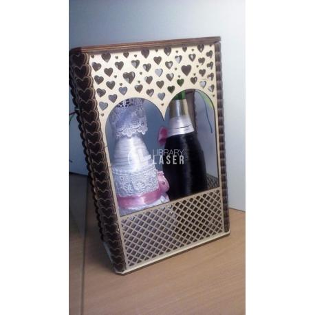 Bottle holder design