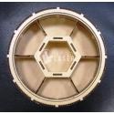 Round box design