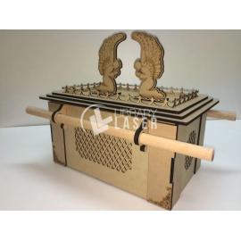 Ark of the covenant design